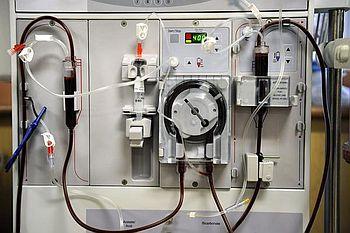 aparat do dializy